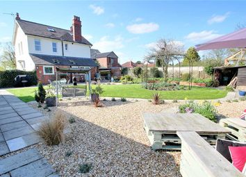 Thumbnail 3 bed detached house for sale in Laureldene, Brant Road, Waddington, Waddington, Lincoln