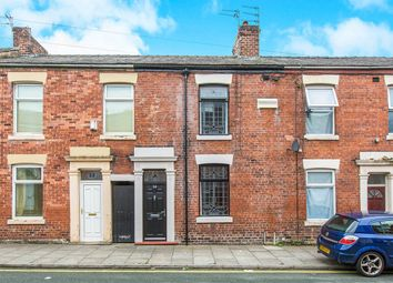 Thumbnail 2 bed terraced house for sale in Spa Road, Preston