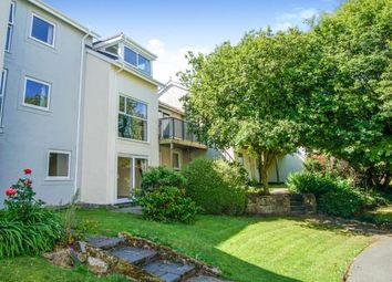 Thumbnail 3 bed flat for sale in Ffordd Siabod, Y Felinheli, Gwynedd