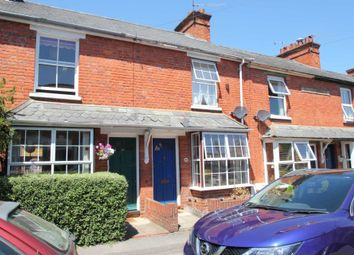 Thumbnail 2 bed terraced house to rent in Boston Road, Henley-On-Thames