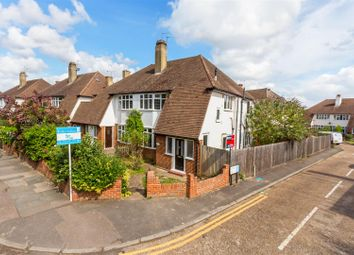 Thumbnail 2 bed flat for sale in West Barnes Lane, Motspur Park, New Malden