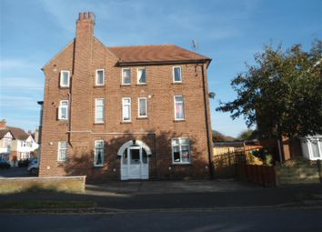 Thumbnail 1 bedroom flat to rent in Beresford Avenue, Skegness, Lincolnshire