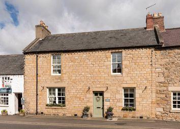 Thumbnail 3 bedroom terraced house for sale in Eden House, Hill Street, Corbridge, Northumberland