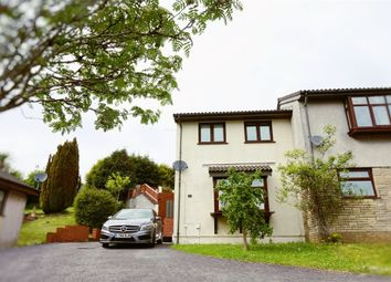 Thumbnail 2 bed semi-detached house to rent in Bay View Gardens, Skewen, Neath, West Glamorgan