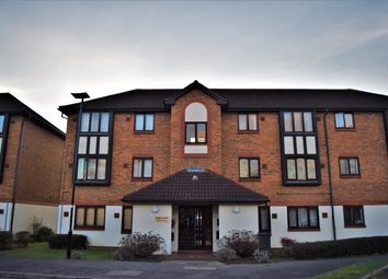 Thumbnail 1 bed flat to rent in Berry Court, Raglan Close, Hounslow