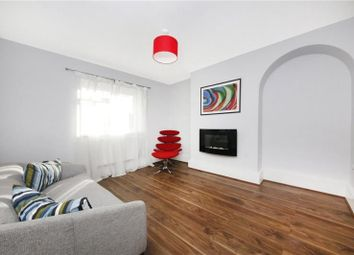 Thumbnail 1 bed flat for sale in Congreve Street, London