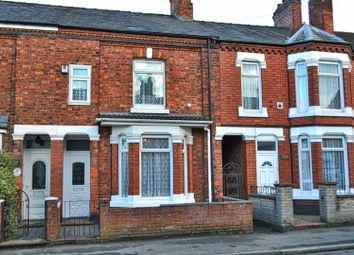 3 bed terraced house for sale in Broad Street, Crewe CW1