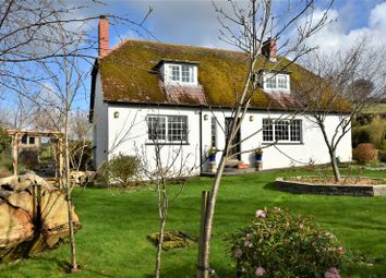 Thumbnail 3 bed detached house for sale in Bow Street, Aberystwyth