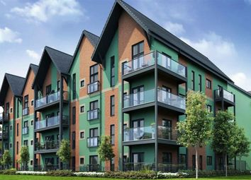 Thumbnail 2 bed flat to rent in Copper Dome Mews, Newport