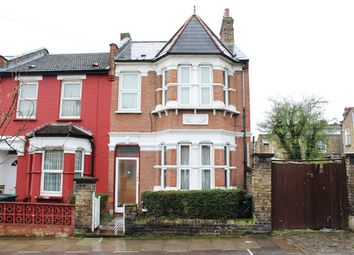 Thumbnail 3 bed end terrace house for sale in St. Loys Road, Tottenham
