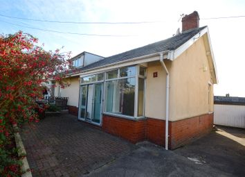 Thumbnail 2 bed bungalow for sale in Talbot Avenue, Clayton-Le-Moors