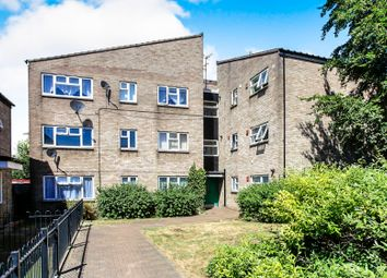 Thumbnail 2 bed flat for sale in Wellington Street, Peterborough