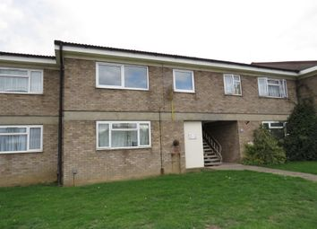 Thumbnail 2 bed flat for sale in Shire Road, Corby