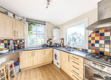 3 bed maisonette for sale in Kingsgate Road, West Hampstead NW6