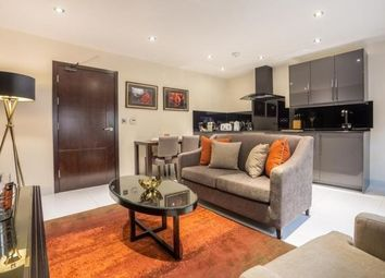 1 bed flat to rent in Mansio Suites, 117 The Headrow, Leeds City Centre LS1