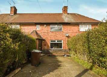 3 bed terraced house for sale in Amesbury Circus, Nottingham NG8
