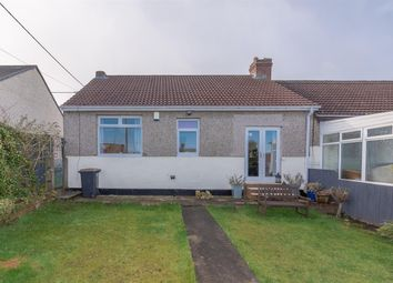 Thumbnail 3 bed bungalow for sale in Second Street, Watling Street Bungalows, Consett
