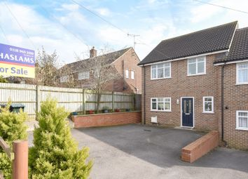 4 bed semi-detached house for sale in Aldworth Close, Reading RG30