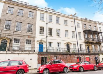 Thumbnail 2 bedroom flat for sale in Richmond Terrace, Clifton, Bristol