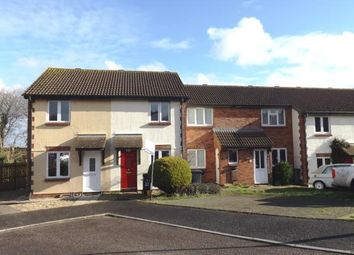 Thumbnail 2 bed terraced house for sale in Seaton, Devon