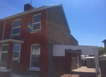 Thumbnail 2 bed maisonette to rent in Fenton Place, Porthcawl