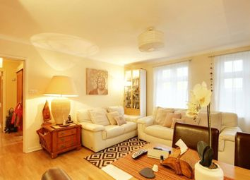Thumbnail 3 bed flat for sale in The Highway, London