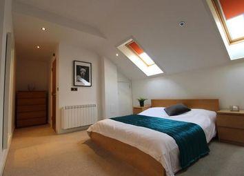 Thumbnail 2 bedroom flat to rent in Pilcher Gate, Nottingham