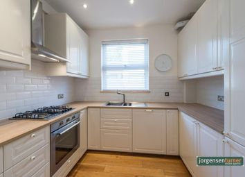 Thumbnail 3 bed terraced house to rent in Devonshire Road, Chiswick, London