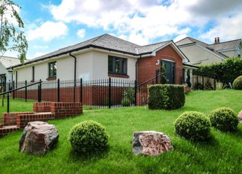 Thumbnail 3 bedroom detached bungalow for sale in West Clyst, Exeter, Devon