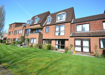 Thumbnail 1 bed flat for sale in South Street, Farnham, Surrey
