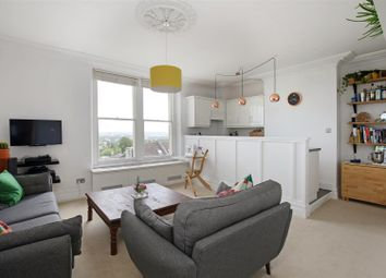 Thumbnail 1 bed flat for sale in Ashley Court Road, Bristol
