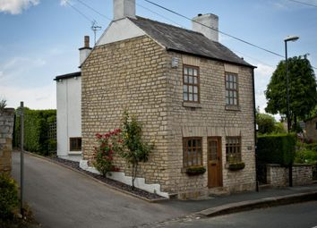 Thumbnail 3 bed cottage for sale in Willow Lane, Clifford, Wetherby