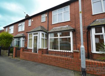 Thumbnail 3 bed property for sale in Kirkby Road, Heaton, Bolton