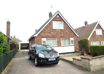 Thumbnail 3 bed bungalow for sale in Whitburn Road, Toton, Nottingham