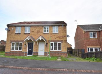 3 bed semi-detached house for sale in Hemsby Close, Havelock Park, Sunderland SR4