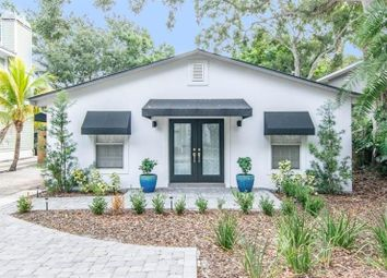 Thumbnail 4 bed property for sale in 5222 South Jules Verne Court, Tampa, Florida, United States Of America