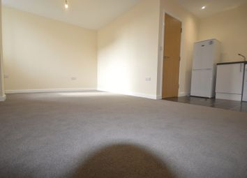 Thumbnail Studio to rent in Burleys Way, Leicester