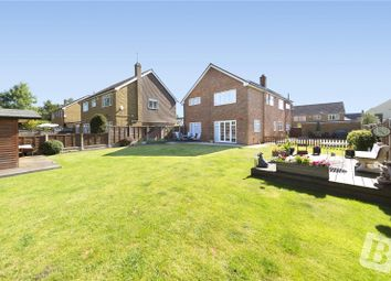 Thumbnail 5 bed detached house for sale in Wootton Close, Hornchurch