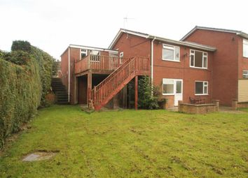 Thumbnail 3 bed detached house to rent in Perry Road, Rhewl, Gobowen, Oswestry