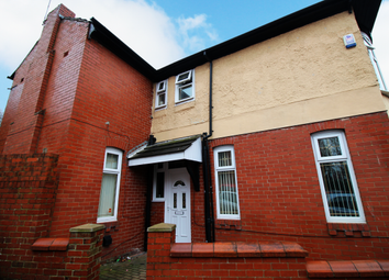 Thumbnail 3 bed terraced house for sale in Abbeyhills Road, Oldham, Lancashire