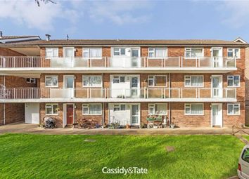 Thumbnail 2 bed maisonette for sale in The Ridgeway, St Albans, Hertfordshire