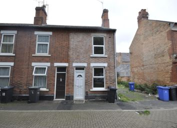 2 bed end terrace house to rent in Taylor Street, Derby DE24