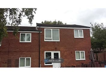 Thumbnail 1 bedroom flat to rent in St. Marys Close, Stockport