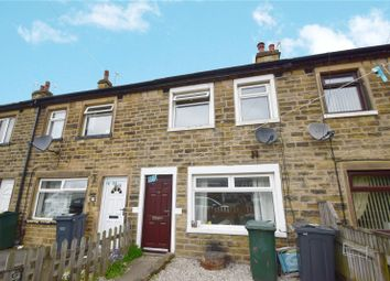 Thumbnail 3 bed terraced house to rent in Garforth Road, Keighley, West Yorkshire