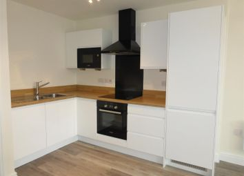 2 bed flat to rent in Prince Of Wales Road, Norwich NR1