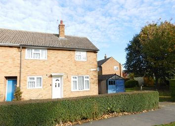 Thumbnail 3 bedroom terraced house for sale in Bury Mead, Arlesey, Beds