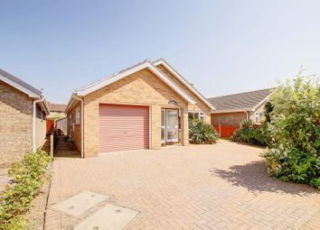 Thumbnail 3 bed detached bungalow for sale in Kesteven Drive, Market Deeping, Peterborough