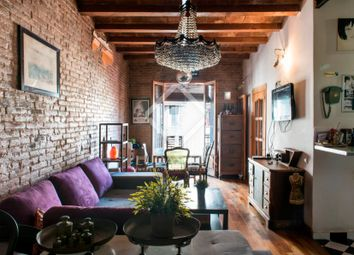 Thumbnail 1 bed apartment for sale in Spain, Barcelona, Barcelona City, Poble Sec, Bcn6865