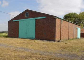 Thumbnail Commercial property to let in Yew Tree Farm, Spicers Lane, Benington, Lincolnshire