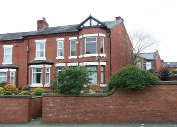 Thumbnail 3 bedroom property for sale in Hengist Street, Gorton, Manchester